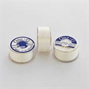 Picture of ONE-G Beading Thread | #OG-01 - White (50 yds)