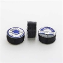 Picture of ONE-G Beading Thread | #OG-02 - Black (50 yds)