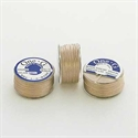 Picture of ONE-G Beading Thread | #OG-04 - Beige (50 yds)