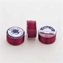 Picture of ONE-G Beading Thread | #OG-06 - Burgundy (50 yds)
