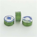 Picture of ONE-G Beading Thread | #OG-12 - Green (50 yds)