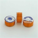 Picture of ONE-G Beading Thread | #OG-15 - Orange (50 yds)