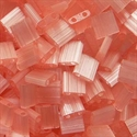 Picture of Miyuki Tila Beads | TL-2556 (G) Icy Coral Silk (5 g.)