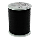 Picture of Nozue Sonoko Beading Thread | #NS78-01 - Black (110 yds)