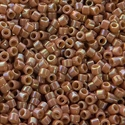 Picture of Miyuki Delica Seed Beads | 11/0 - DB-2271 (G2) Opaque Glazed Rose Beige (5 g.)