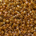 Picture of Miyuki Delica Seed Beads | 11/0 - DB-2273 (G2) Opaque Glazed Pecan (5 g.)