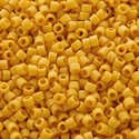 Picture of Miyuki Delica Seed Beads | 11/0 - DB-2284 (I2) Frosted Opaque Glazed Sunflower (5 g.)
