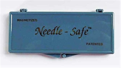 Picture of Needle-Safe™