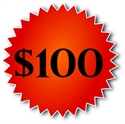 Picture of Deli-Beads e-GIFT CARD - $100