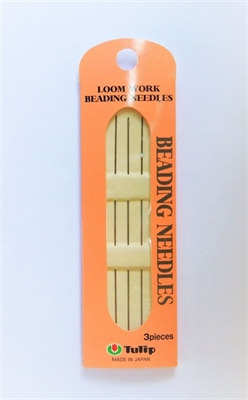 "Picture of Beading Needles | Tulip: Loom - 3.5"" Long"